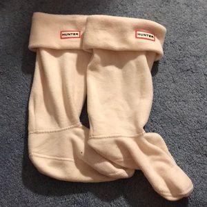 Hunter Boots Socks, Tall